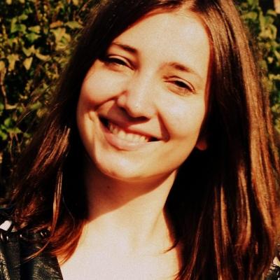 Joanna Wolny